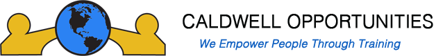 Caldwell Opportunities, Inc.
